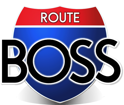 The BOSS Route System